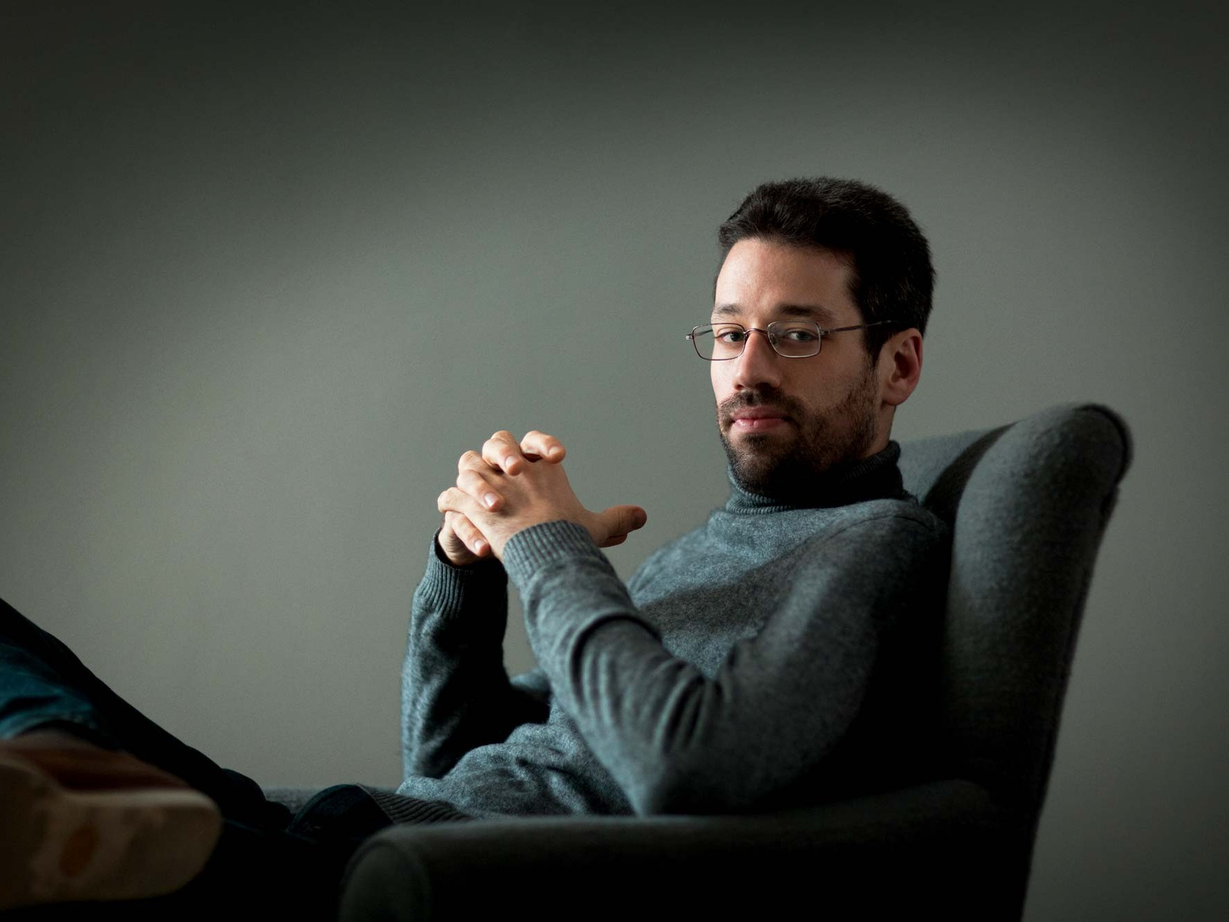 Jonathan Biss, pianist – Macbeth Media Relations – Photo Benjamin Ealovega